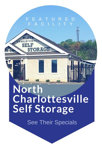 North Charlottesville Self Storage