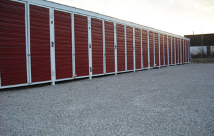 Drive Up Access Storage Units in Medina, OH