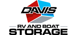 Davis Self Storage and RV logo