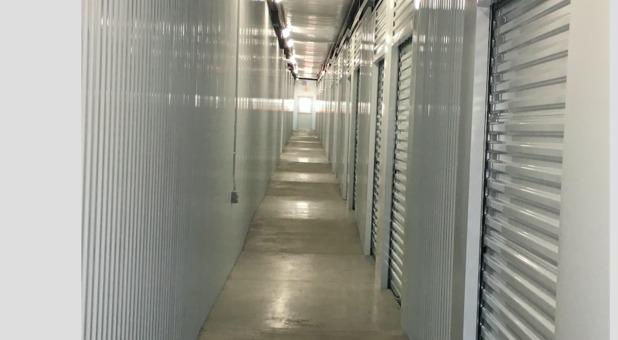 Interior Storage