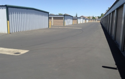 Perfect Convenient Turlock, CA Self Storage