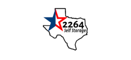 2264 Self Storage logo