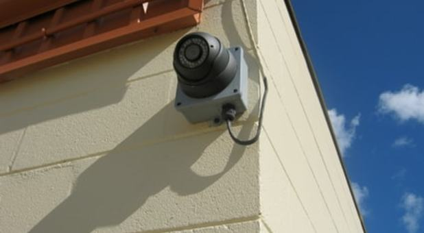 24/Hour Security Surveillance