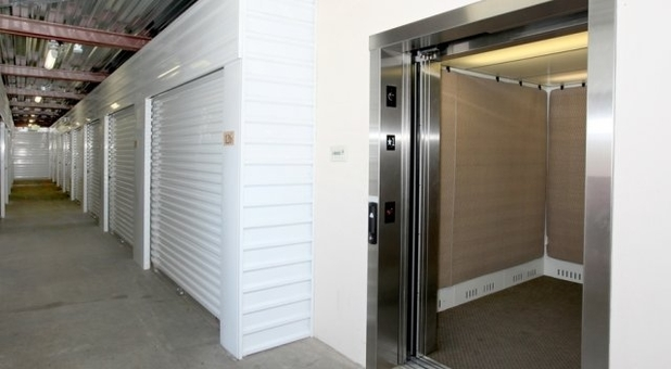 Self Storage Units Available