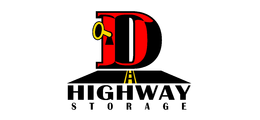 D Highway Storage logo