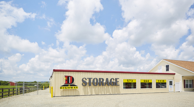 Farmington Mo 63640 Self Storage Units D Highway Storage