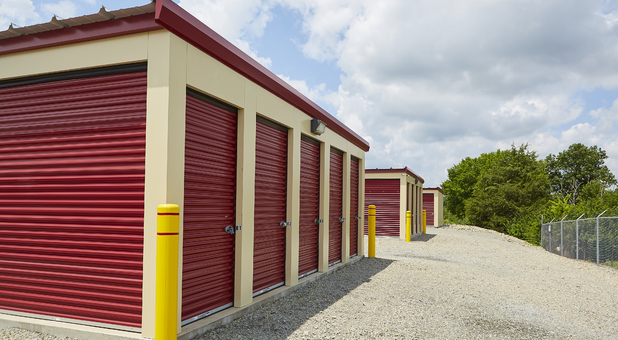 Drive Up Storage Units Farmington, MO