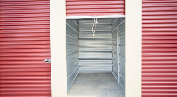 Outdoor Self Storage 63640