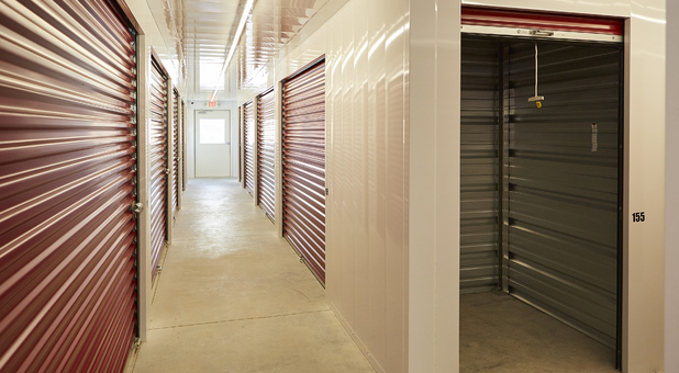 Indoor Self Storage Units in Farmington, MO