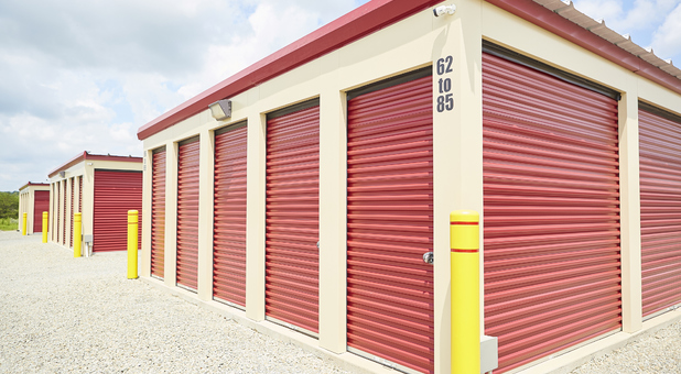 Secure Storage in Farmington, MO