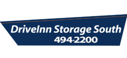 Drive Inn Storage logo