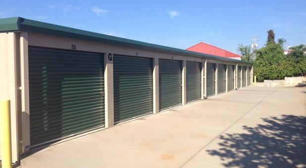 Green Door Units