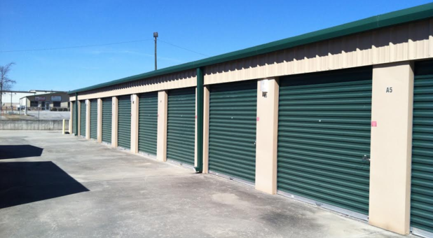 Milledgeville, GA self storage
