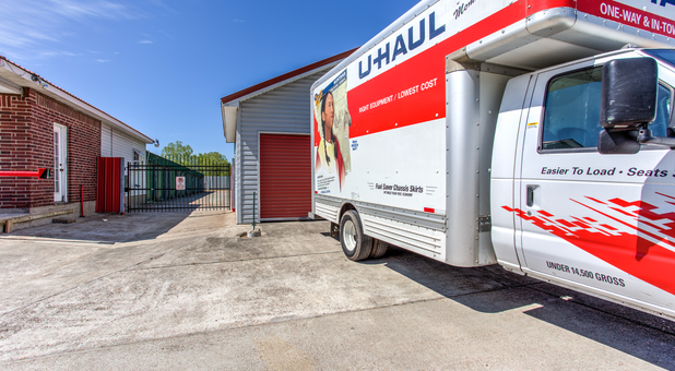 Self Storage Facility · U Haul ... & Storage Units in Bacliff TX 77518 | Econo Self Storage and Rental