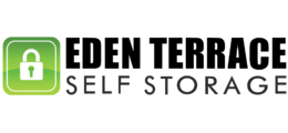 Eden Terrace Self Storage logo
