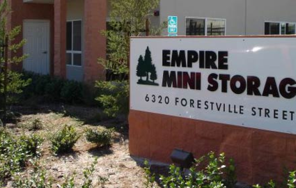 Empire Mini Storage