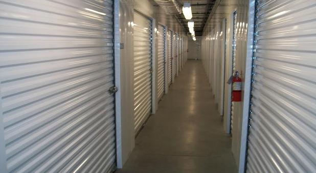 Phoenix, AZ self storage