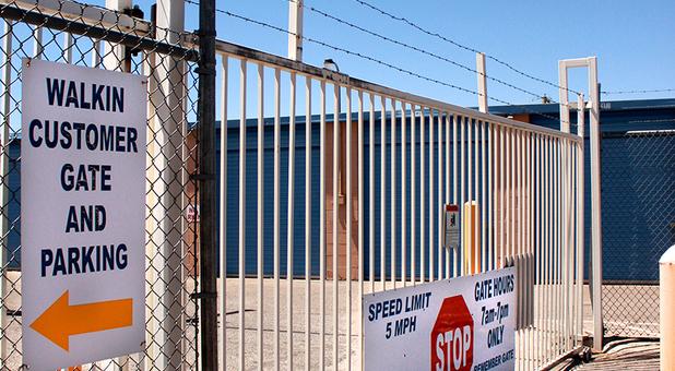 Fenced & Gated