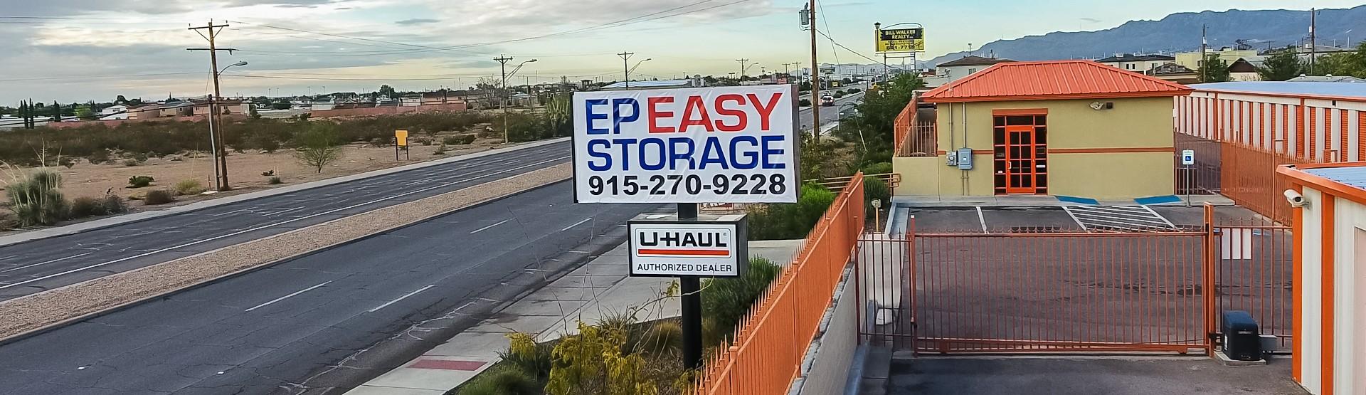 EP Easy Storage