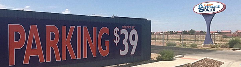 Parking $39