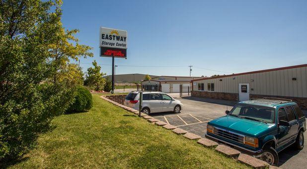 Self Storage Units In Springfield Mo 65802 Eastway