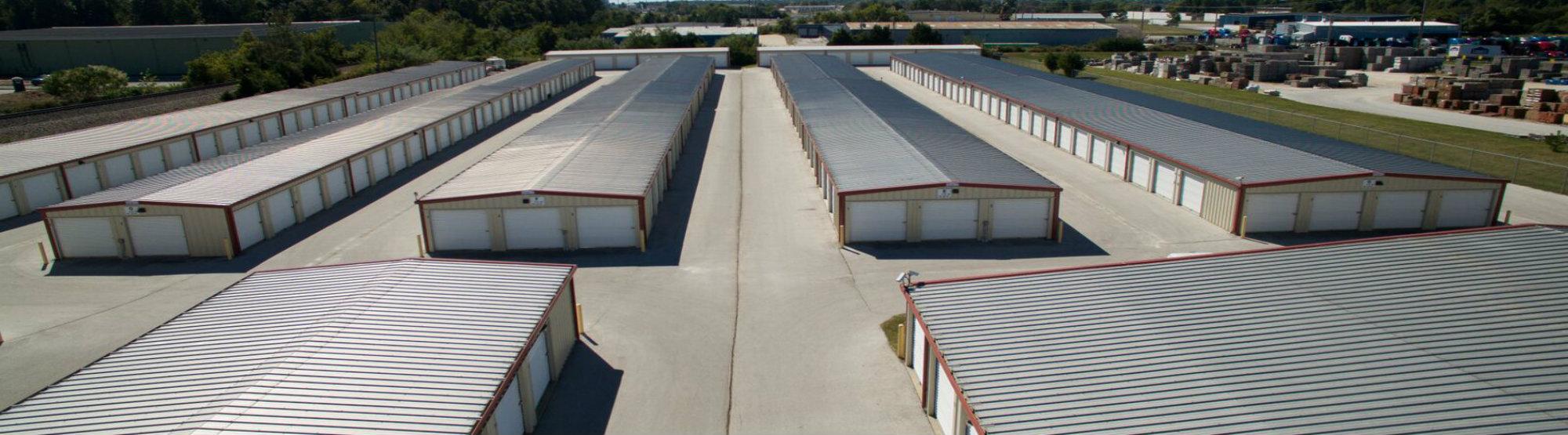 Eastway Storage Center
