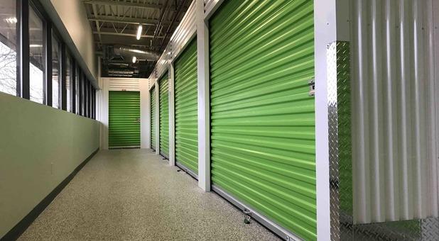 Storage Units in Grand Rapids, MI | Everkept Self Storage