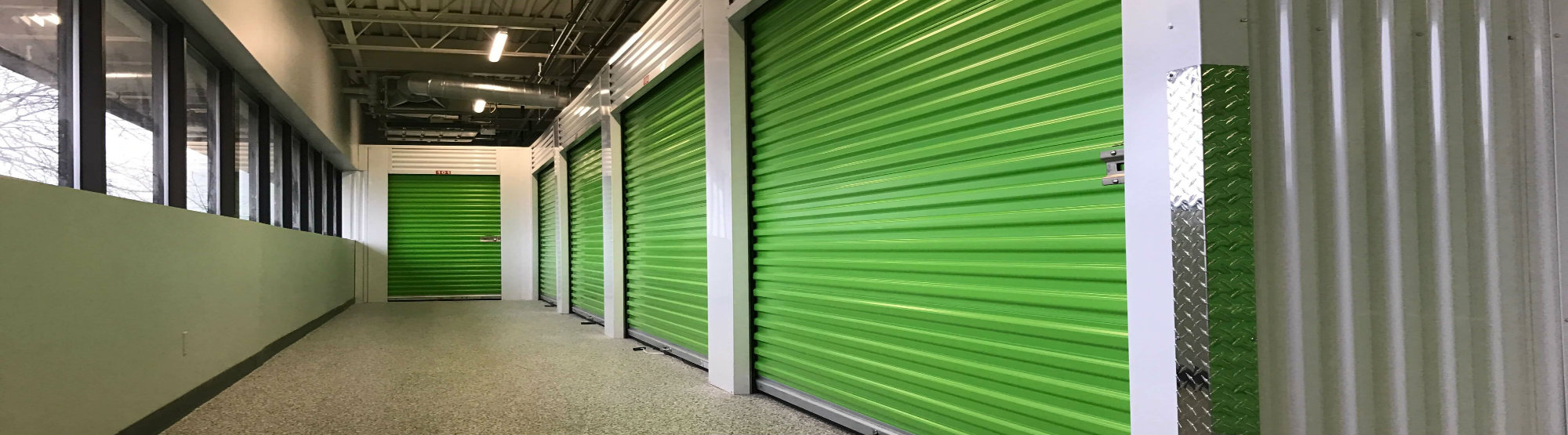 Everkept Storage; Climate Controlled Storage Units ... & Storage Units in Grand Rapids MI | Everkept Self Storage