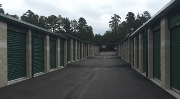 Self Storage In Wake Forest North Carolina 27587 Extra