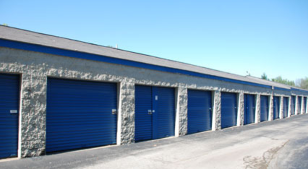 No deposits - rent affordable self storage today
