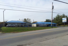 Storage Express Self Storage Facility Conveniently located New Albany, IN self storage