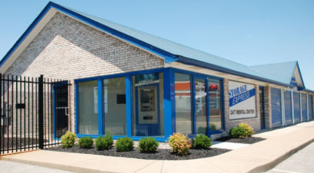 Visit our modern and clean storage facility today!