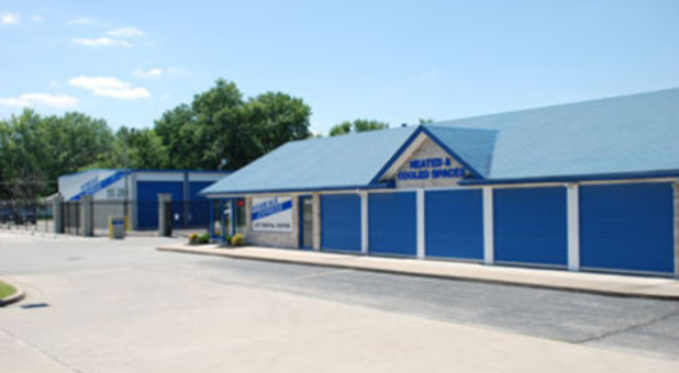 Visit Storage Express on 10th St in Jeffersonville, IN