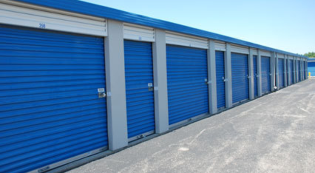 We have a wide range of storage units from which to choose