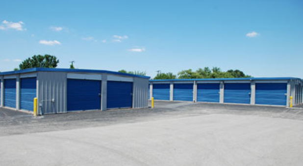 Storage space for Jeffersonville businesses and residents