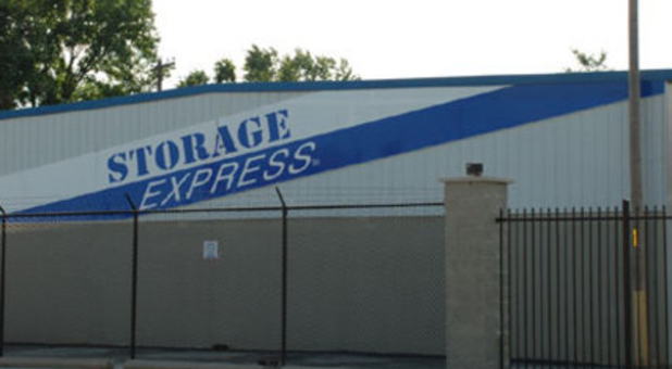 Call Storage Express today!