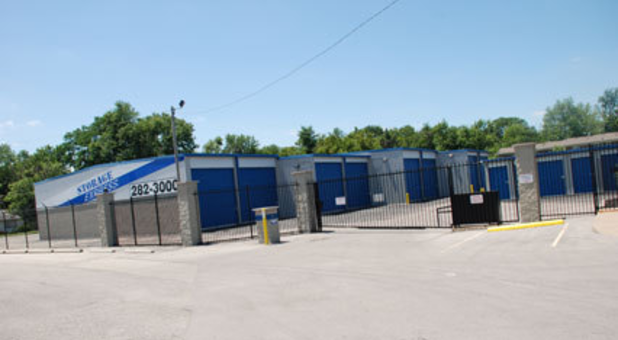 Rent a Storage Express unit today!