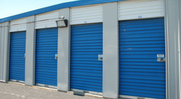 Call now, and our storage experts will help find the right unit for you