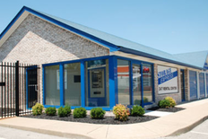 Storage Express Self Storage Facility Visit our modern and clean storage facility today!