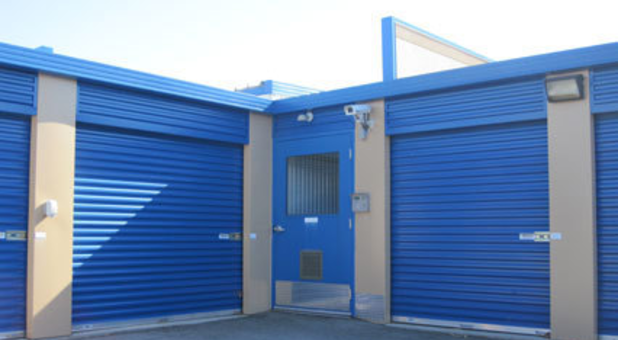 Storage units from 5x5 to 10x30
