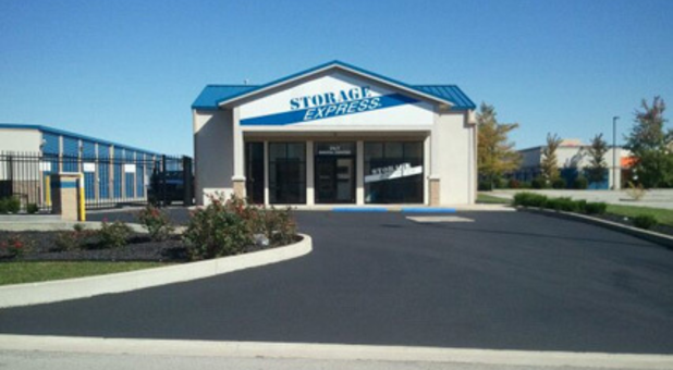 Visit Storage Express in Noblesville today!