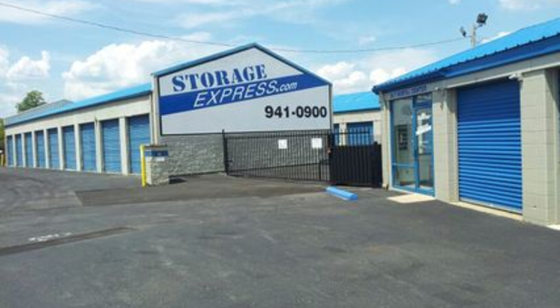 Affordable New Albany In Storage Units 47150 Storage