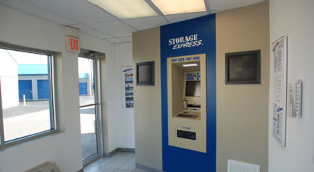Our rental kiosk makes paying your bills easy