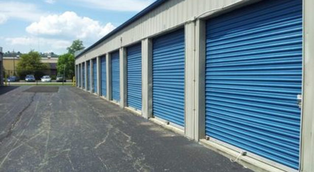 Check out our wide variety of storage spaces