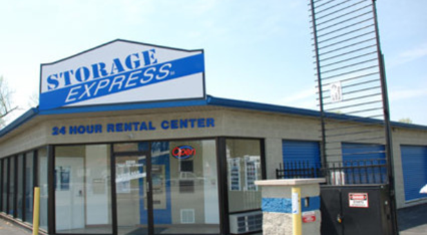Visit Storage Express for reliable storage units