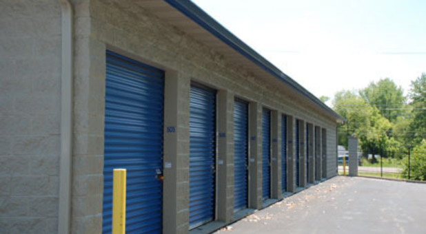 From mini storage to warehouse spaces, we have it all