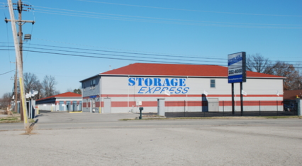 Storage Express in Clarksville, IN