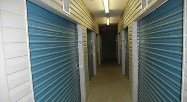 keep your belongings out of the elements with indoor storage units