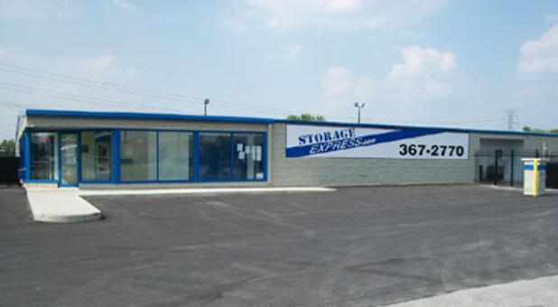 Stop by Storage Express today for a facility tour