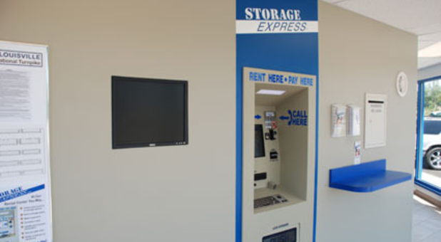Check out our 24/7 rental kiosk.